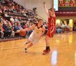 Womens basketball ONLINE edit