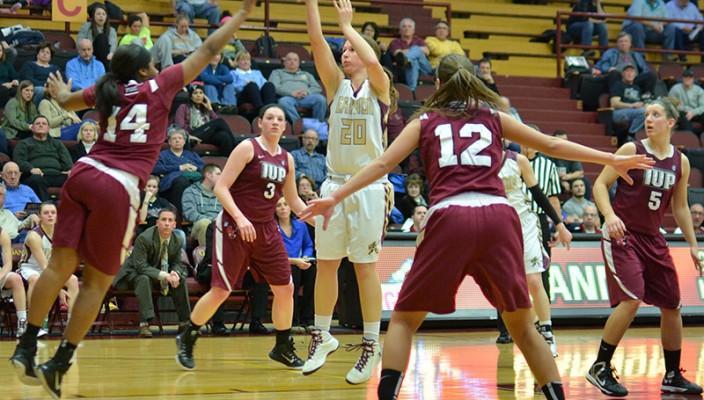 Gannon Womens Basketball   Basketball Scores