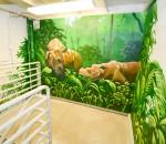 Experience Childrens Museum Rhinos