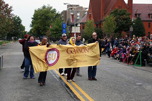 Gannon University - Profile, Rankings and Data | US News ...