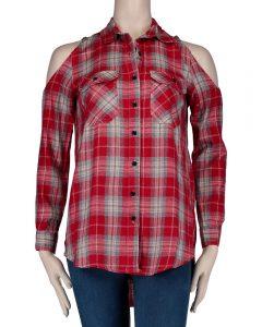 shoulder-flannel