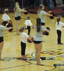Youth Dance Clinic