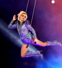 flying gaga