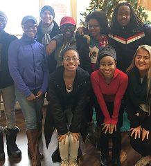 Black Student Union photo