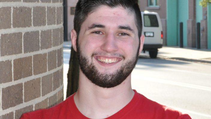 Matt Newara