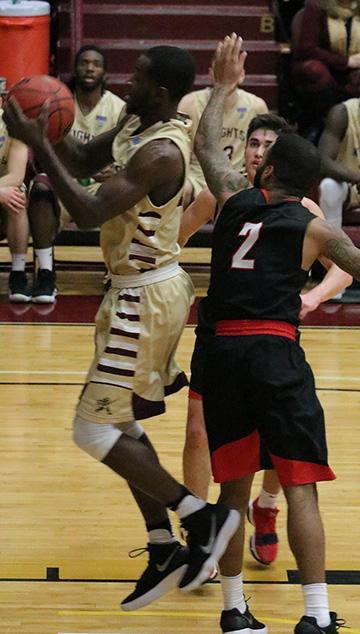 Men's basketball earns bid to NCAA tournament   The Gannon ...