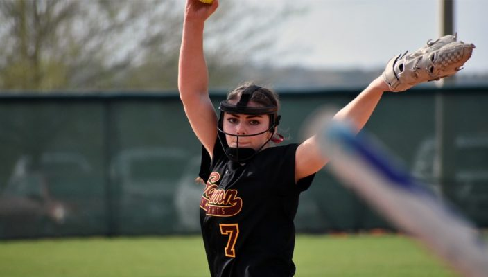 Softball wins three at Salem Invitational The Gannon Knight