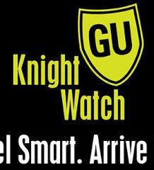knight watch van