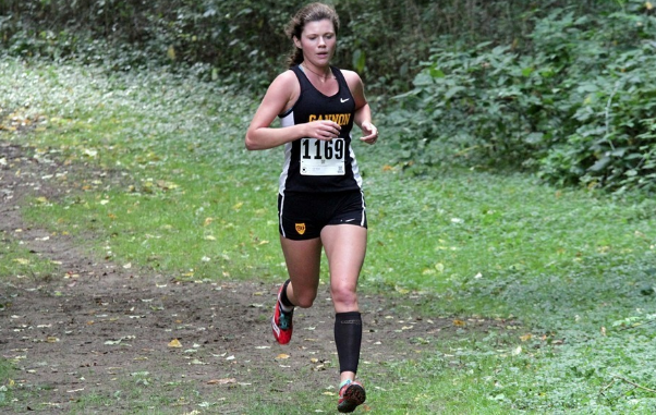 Gannon women's cross country finishes in 5th; men finish ...