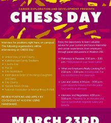 CHESS Interview poster REVISED