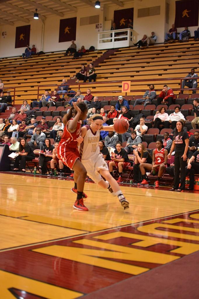 Gannon grabs overtime victory at Cal U