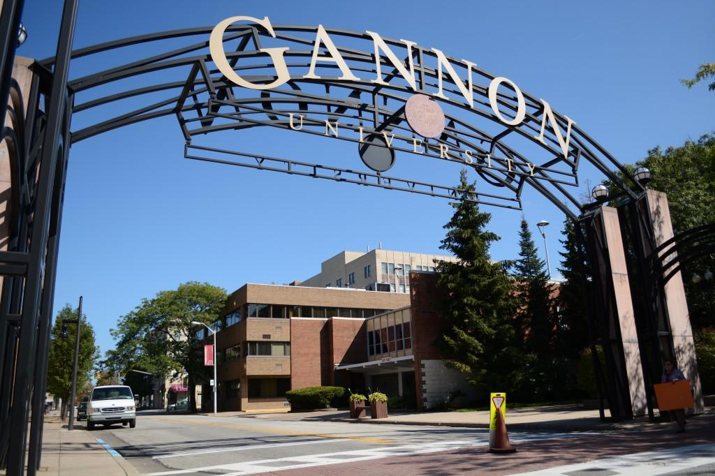Gannon+salutes+its+seniors+one+last+time