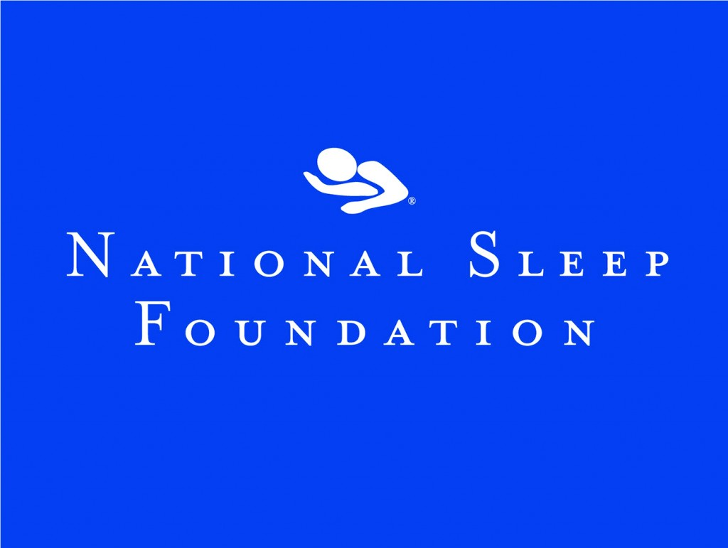 The+National+Sleep+Foundation+conducts+a+review+of+relevant+literature+on+sleep+every+10+years.