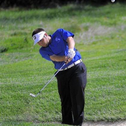 Golf freshman captures NCAA bid