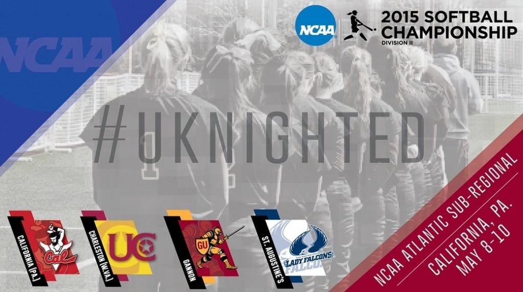 Gannon softball heads to NCAA tournament