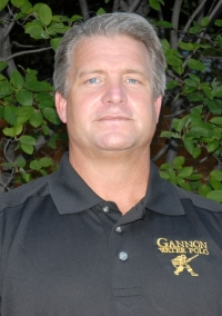 Gannon water polo coach steps down