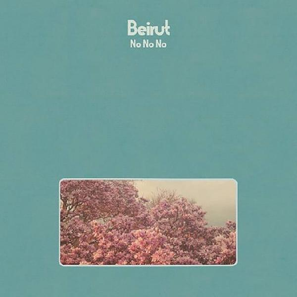 Beirut's new album evolves