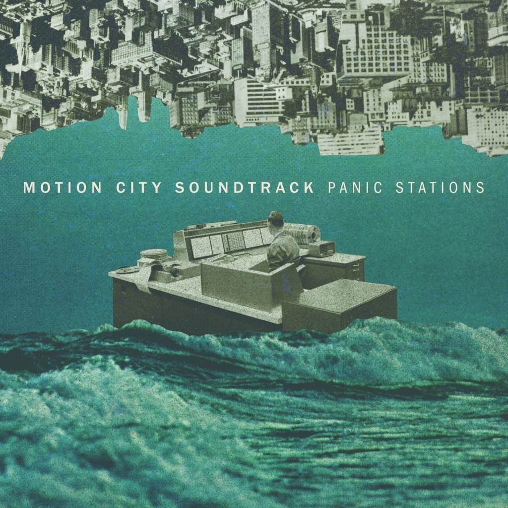 Geek-rock+sound+brought+to+new+album