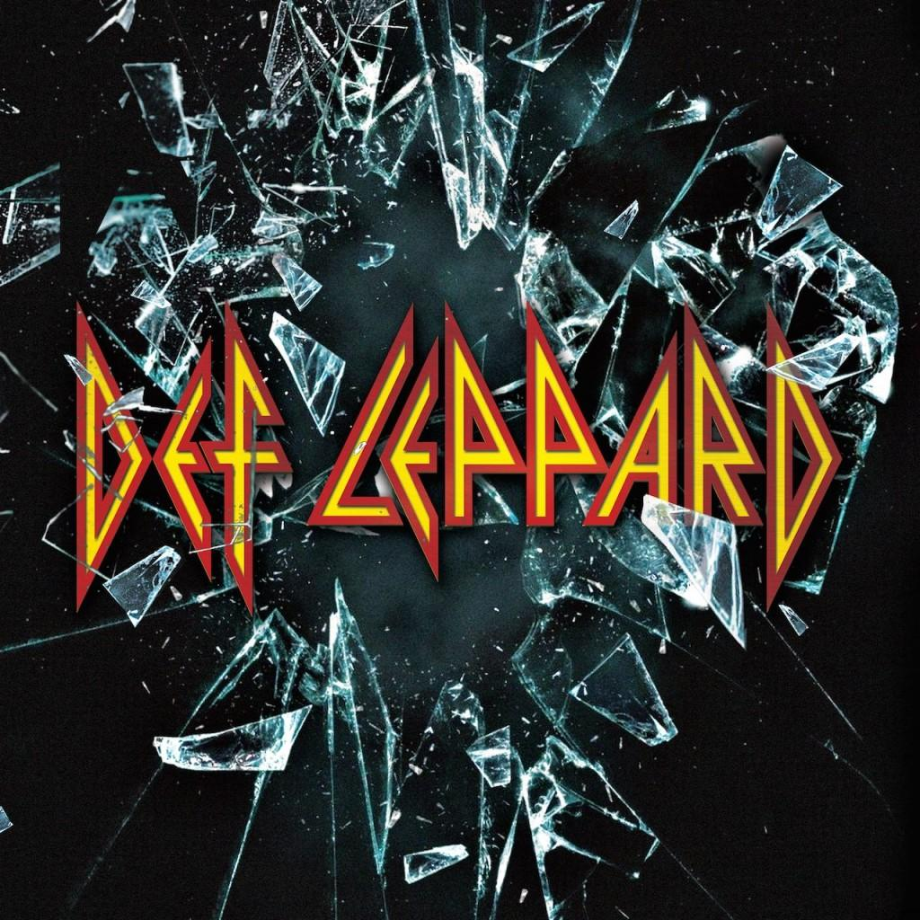 Def Leppard releases brand new album