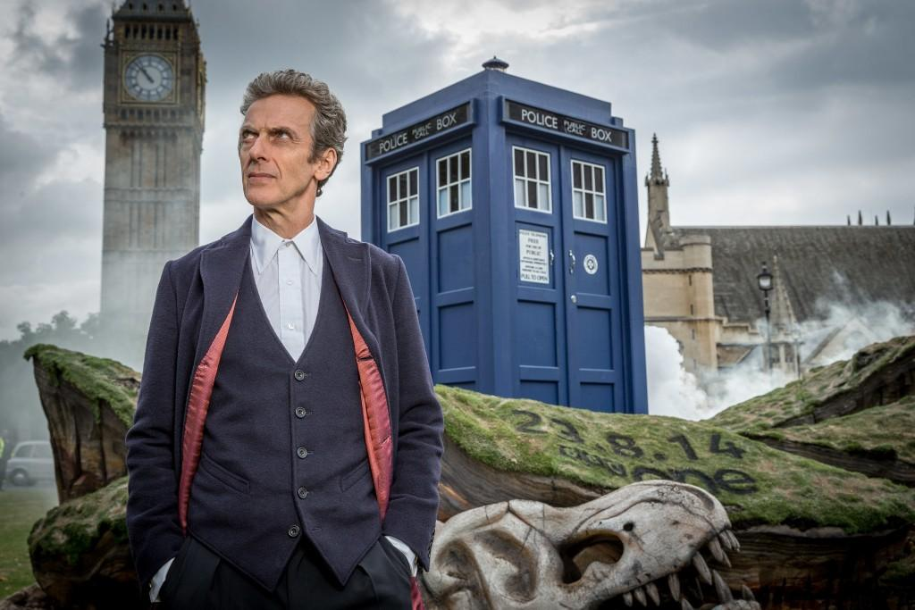 'Doctor Who' returns with new story arc