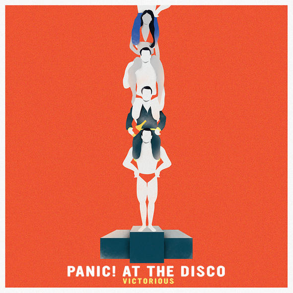 Panic! at the Disco releases