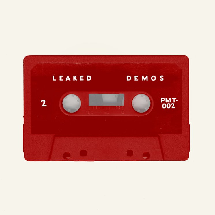 Brand New releases 'Leaked Demos'