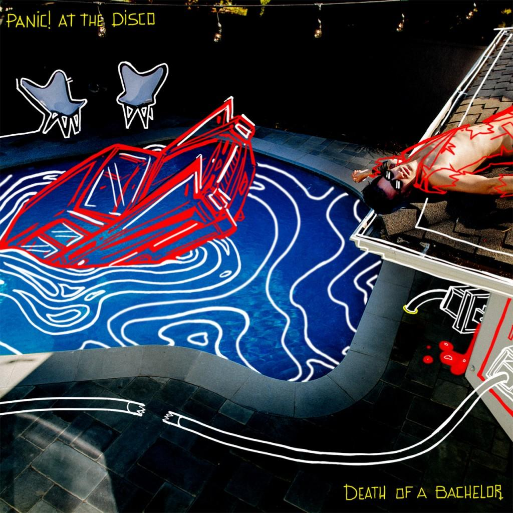 Long+anticipated+%27Death+of+a+Bachelor%27+released+from+band%2C+Panic%21+at+the+Disco