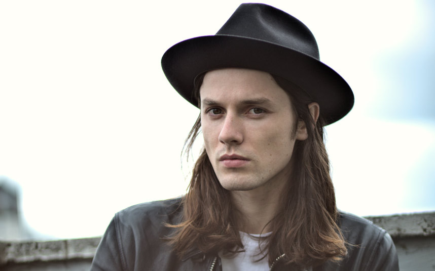 James Bay releases new music video