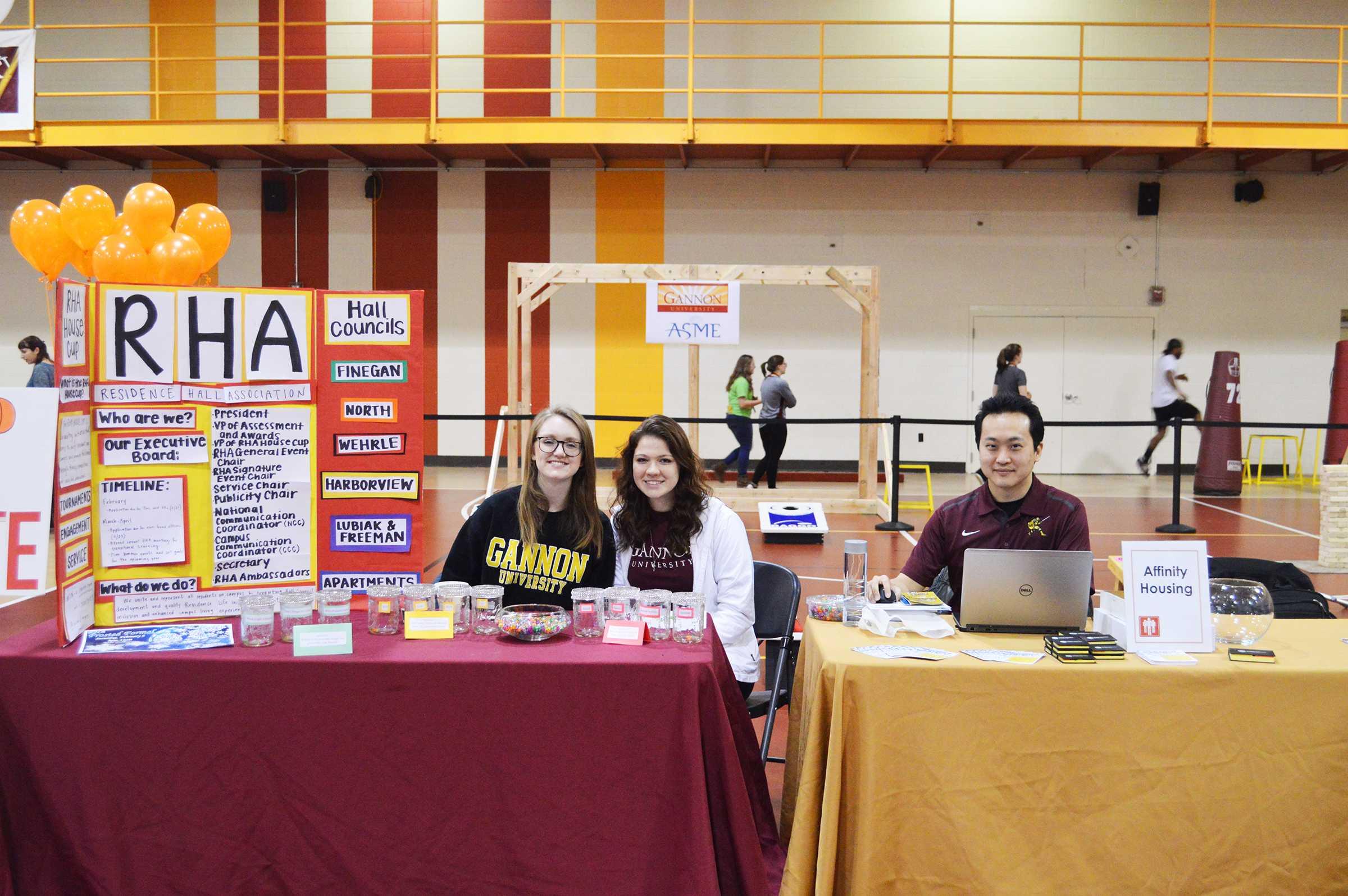 12th annual Wellness Fair held on campus