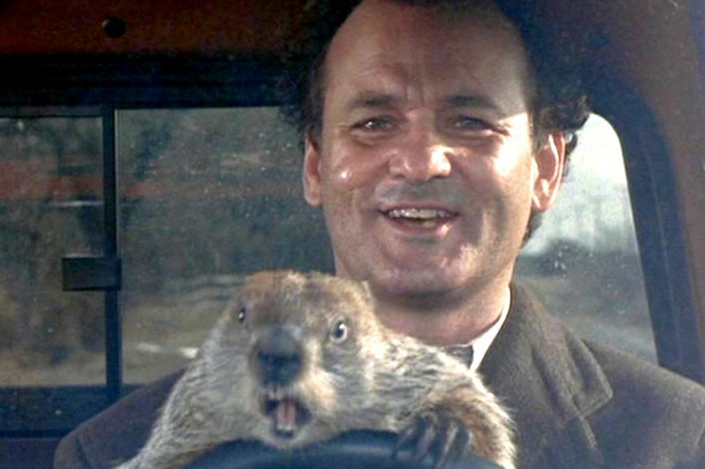 Groundhog Day: Is Punxsutawney Phil right?