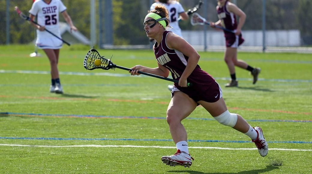 Lacrosse loses two, beats Slippery Rock at home