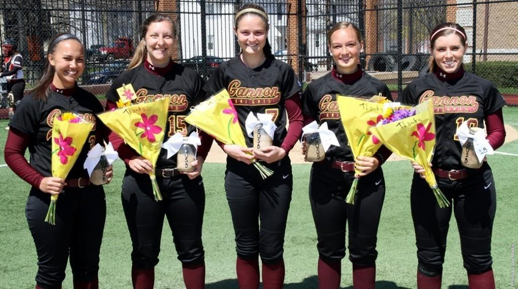 Gannon earns berth in PSAC Tourney