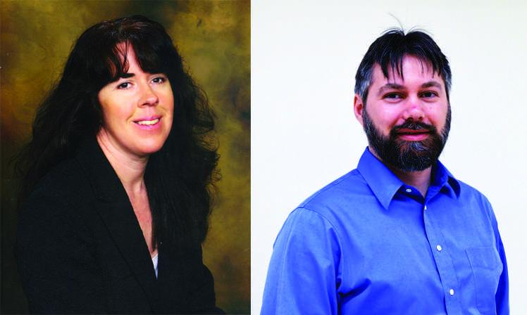 Cooney-Jackman Awards benefit professors