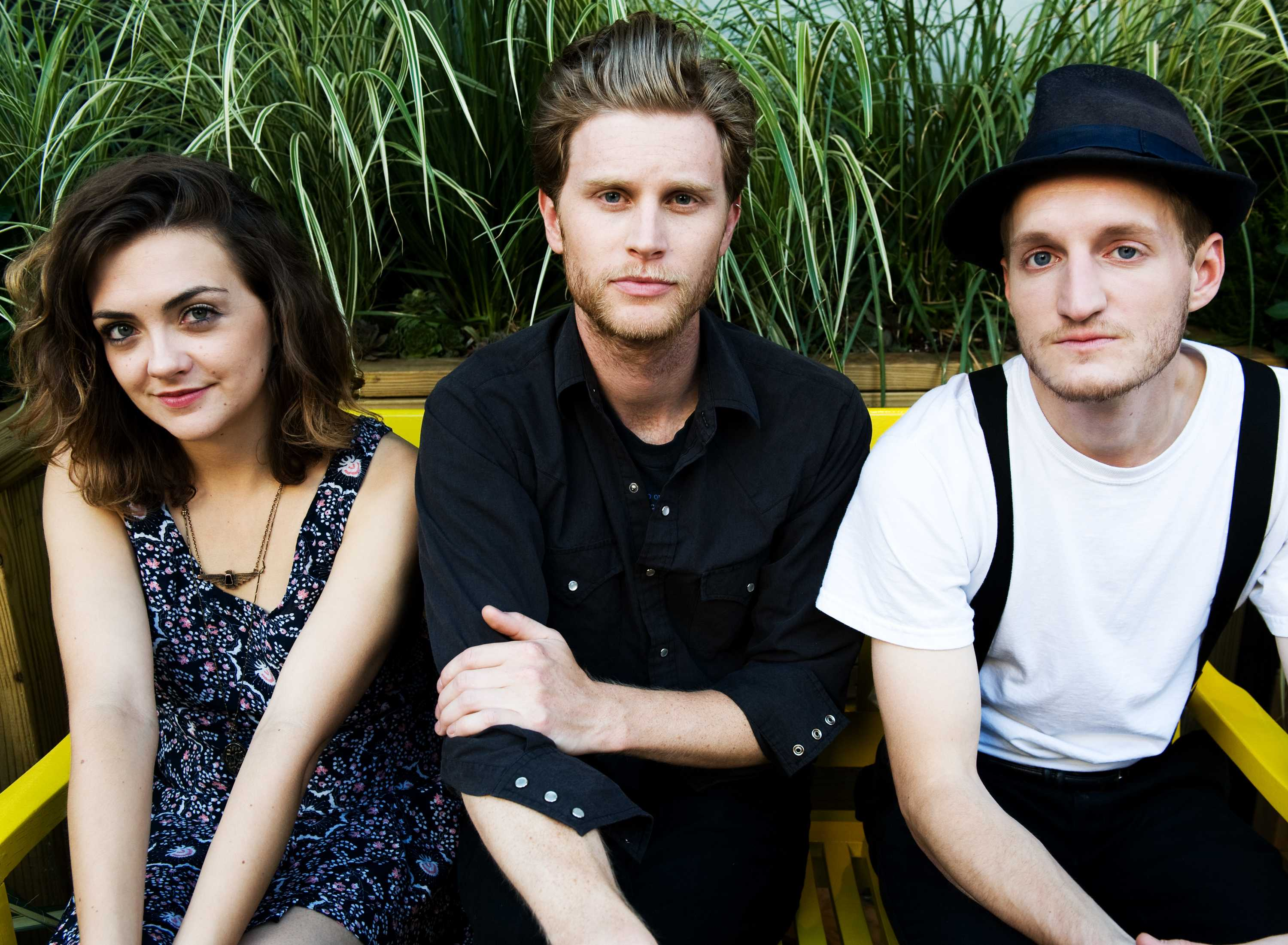 The Lumineers release sophomore album 'Cleopatra'