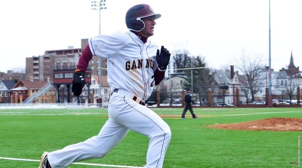 Baseball will battle rival for first place