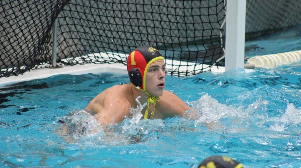 Water polo heads to Salem
