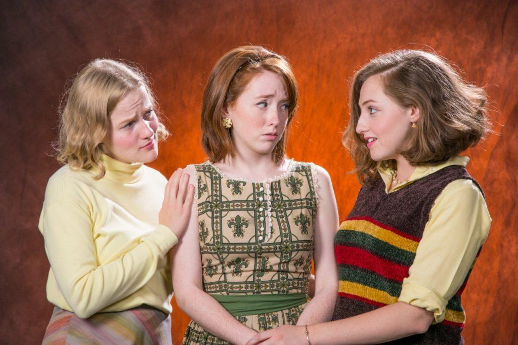 Schuster+Theatre+presents+%E2%80%98Crimes+of+the+Heart%E2%80%99+tomorrow