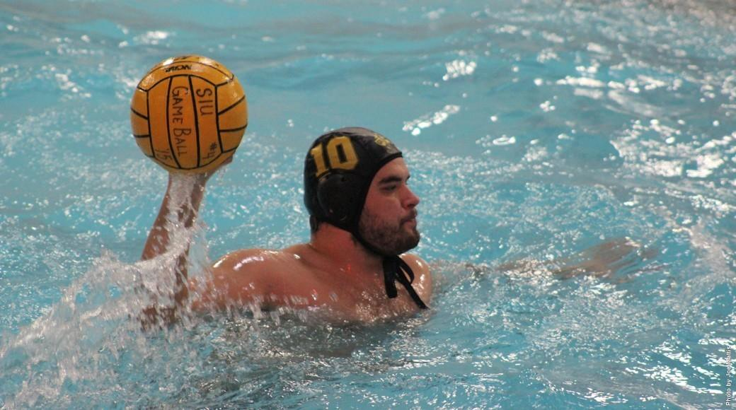 Water polo drops three, wins one