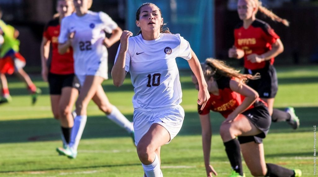 Women's soccer wins after two losses