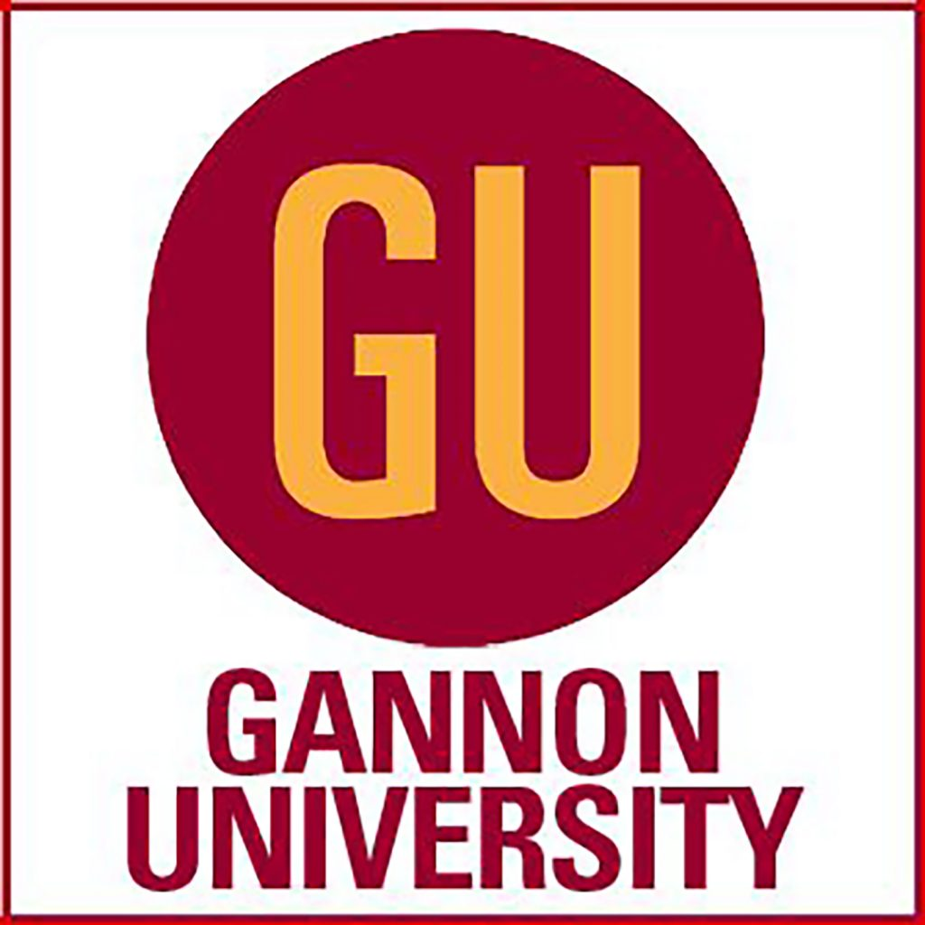 Gannon holds first Elevator Pitch Competition