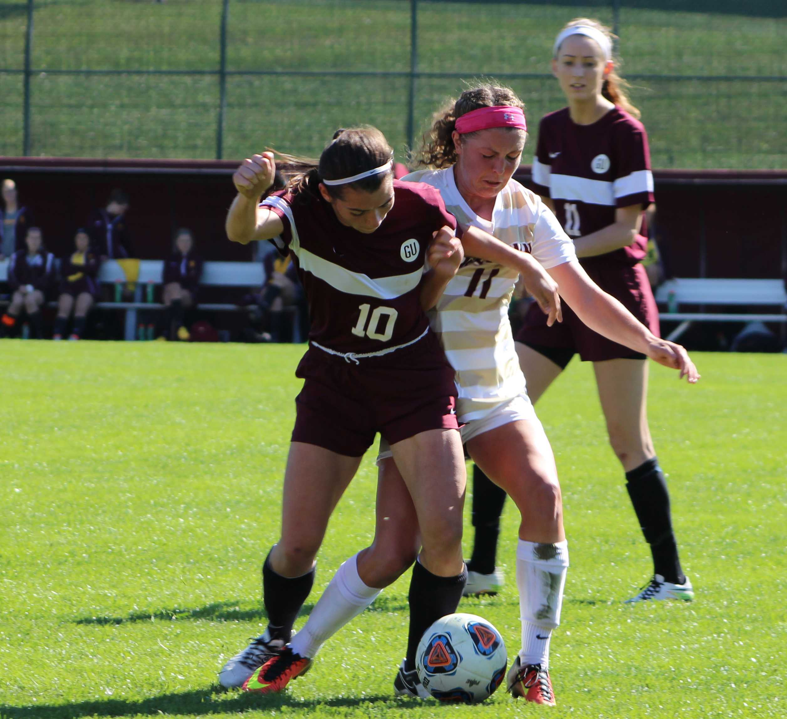 Women's soccer to host Lakers