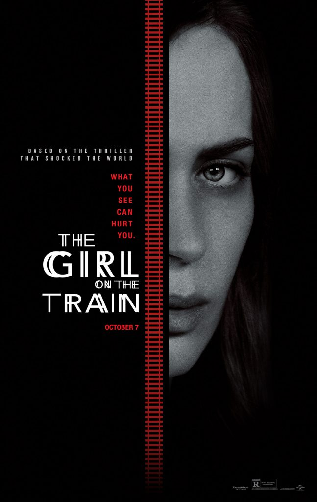 'The Girl on the Train' disappoints viewers