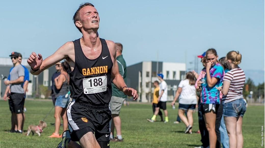Cross country suffers from illness, injuries