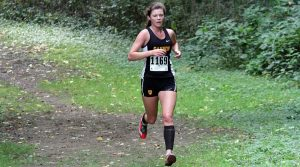 Women runners place 15th at PSAC Championships