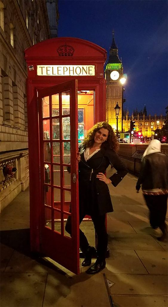 Student+reflects+on+life+in+England
