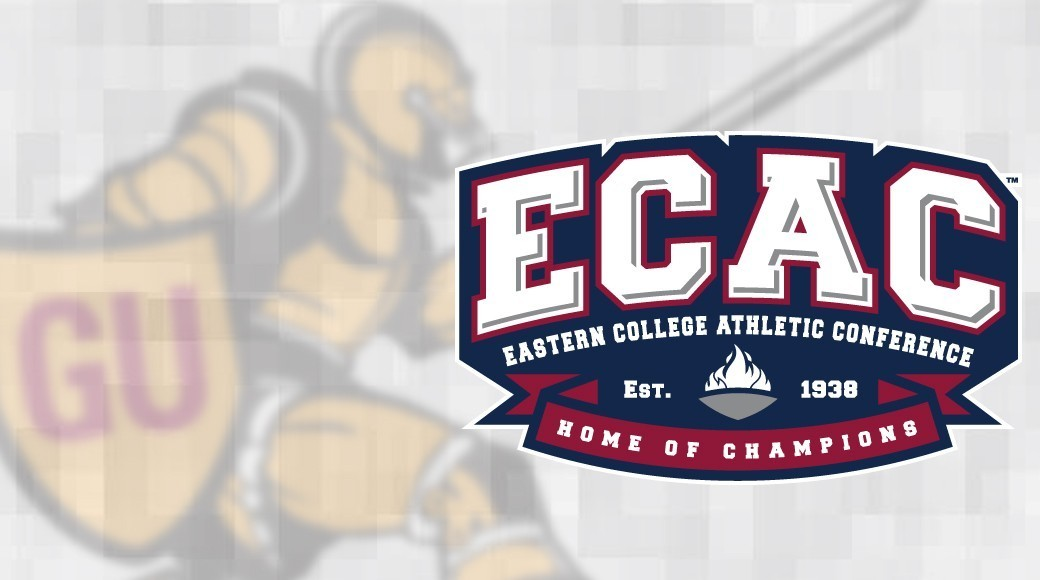 Acro and tumbling joins ECAC
