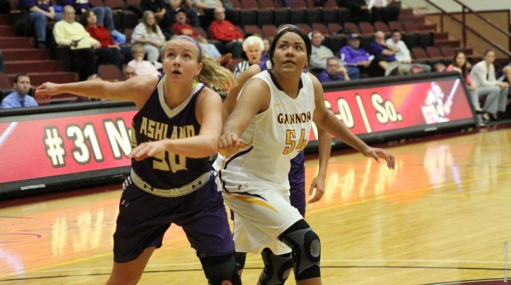 Women's basketball falls to 1-6 after loss to Findlay