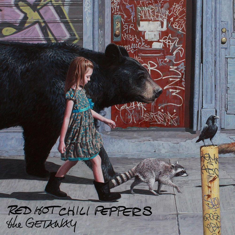 Red Hot Chili Peppers return for new era
