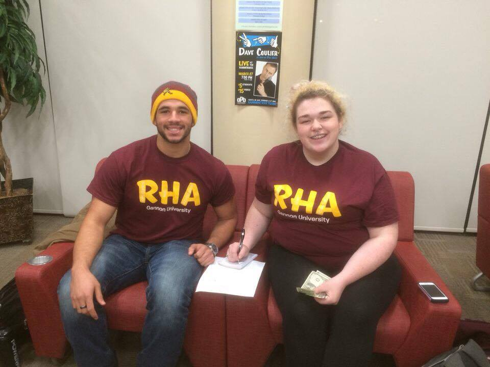 RHA to bring Hawaii to Erie