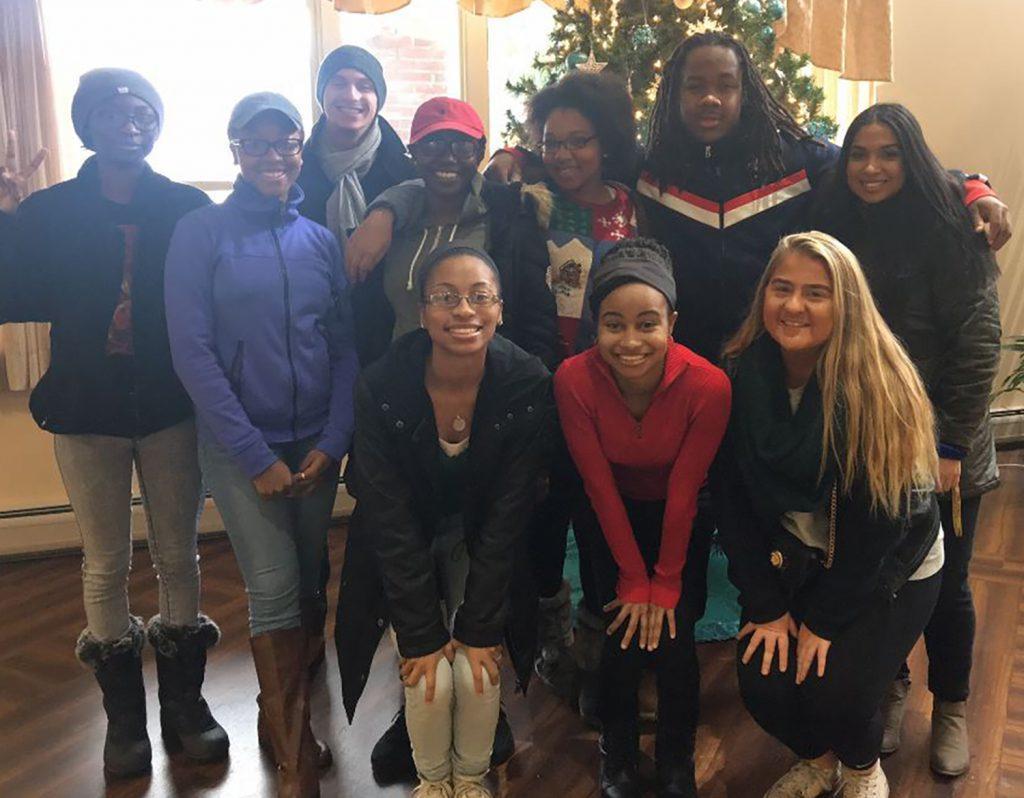 Black Student Union creates cultural acceptance